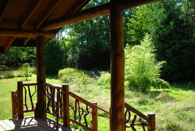 Riverbirch Cottage image